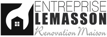 Lemasson Rénovation Logo